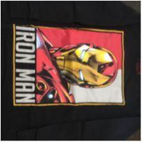 Pack com 5 camisetas infantil masculina manga longa - 4 anos - Renner