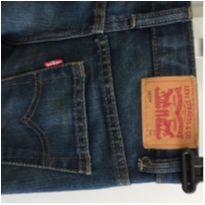 calça infantil masculina jeans levis - 5 anos - Levi`s