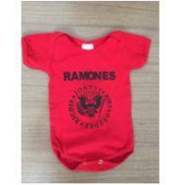 Body Ramones - 3 meses - Equinox