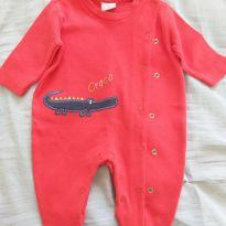 Macacão - Recém Nascido - Baby fashion