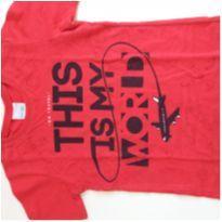 Camiseta - 3 anos - Malwee