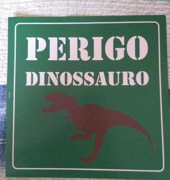 Pós Festa Dinossauro - Sem faixa etaria - Cromus e Festcolor