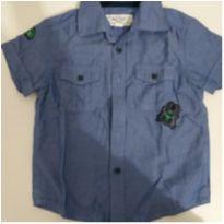 Camisa - 24 a 36 meses - Club Baby