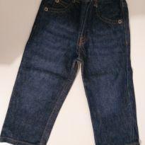 Calça jeans Carter`s - 1 ano - Carter`s