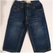 Calça jeans Levi`s - 1 ano - Levi`s