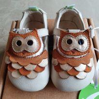 Sapato Owlly Corujinha