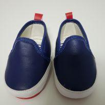 Sapato tênis tipo iate - 17 - Pimpolho
