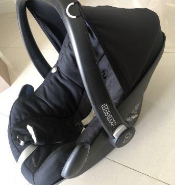 Bebê Conforto Maxi-Cosi - Sem faixa etaria - MAXI-COSI