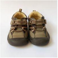 Sapato Marrom Rising Star (importado)- não foi usado. - 20 - RISING STAR - Importado