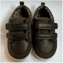 Sapato marrom Koala Kids - 20 - Koala Kids