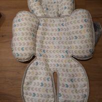 Redutor acolchoado para bebê conforto -  - Summer Infant