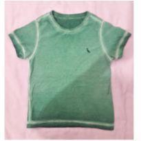 Camisa duplaface - 24 a 36 meses - Reserva mini