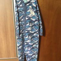 Pijama - Macação - 4 anos - Kyly