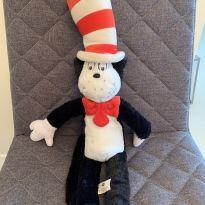Pelúcia Cat in the Hat -  - Universal Studios