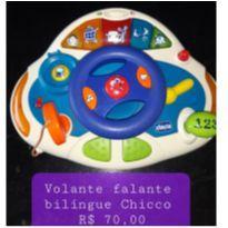 Volant falante bilingue da Chicco -  - Chicco