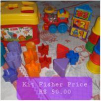 Kit Fisher Price -  - Fisher Price
