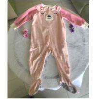 Pijama de ursinha da Carter`s - 1 ano - Carter`s e macacão