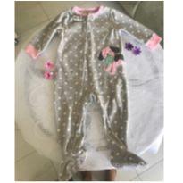 Pijama de póa da Carter`s - 1 ano - Carter`s e macacão