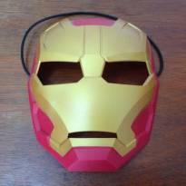 Máscara Homem de Ferro -  - Hasbro
