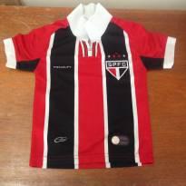 Uniforme São Paulo FC - 2 anos - Penalty