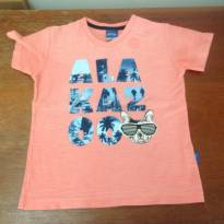 Blusa de Malha Surf Alakazoo! - 3 anos - Alakazoo!