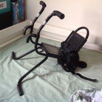 Cadeira de Bicicleta Altmayer -  - Altmayer Sport
