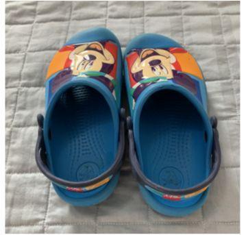 Crocs do Mickey Tam USA 10-11 - 25 - Crocs