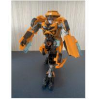 Carro robô - estilo Bumblebee