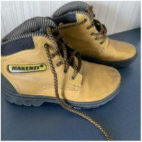 Bota Makenzi No 27
