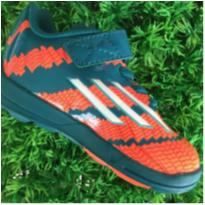 Tênis Adidas Original Tam. 19 - 19 - Adidas