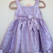 Lindo vestido de Princesa