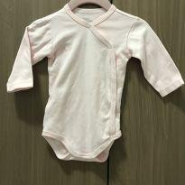 Body Anjos - 0 a 3 meses - Anjos baby