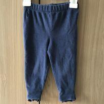 Calça de malha Polo Ralph Lauren - 9 a 12 meses - Ralph Lauren