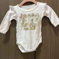 Body Lilica Ripilica - 3 a 6 meses - Lilica Ripilica