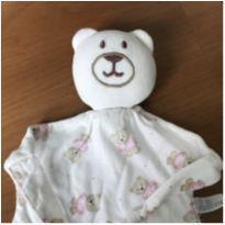 Naninha para bebê / amigo de berço -  - Pitibebê
