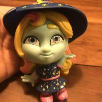 Boneca Katia Super Monsters -  - Sem marca