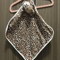 Girafa Cheiro porta chupeta / bico