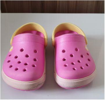 CROCS ROSA - 24 - Crocs