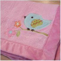 Cobertor para bebê -  - Não informada