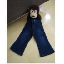 Calça jeans da Tommy - Um achado! - 1 ano - Tommy Hilfiger