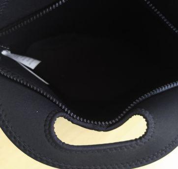 Bolsa estilo lancheira térmica - Sem faixa etaria - Não informada