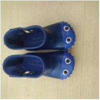 Mini melissa galocha azul de monstrinho - 17 - Mini Melissa original