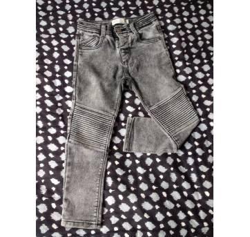 Calça jeans skinny Zara - 3 anos - Zara