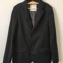 Terno de lã Zara - 10 anos - Zara