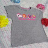 Camiseta Lilica Ripilica - 4 anos - Lilica Ripilica