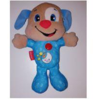 FISHER PRICE CACHORRINHO HORA DE DORMIR -  - Fisher Price