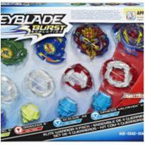 BEYBLADE KIT BURST EVOLUTION