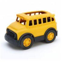 ÔNIBUS ESCOLAR SCHOOL BUS -  - Green Toys