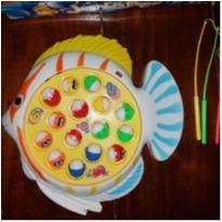 JOGO DE PESCAR -  - Fenix Brinquedos