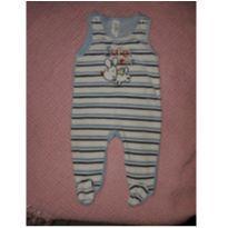 Macacao fofinho - 3 a 6 meses - Baby Club